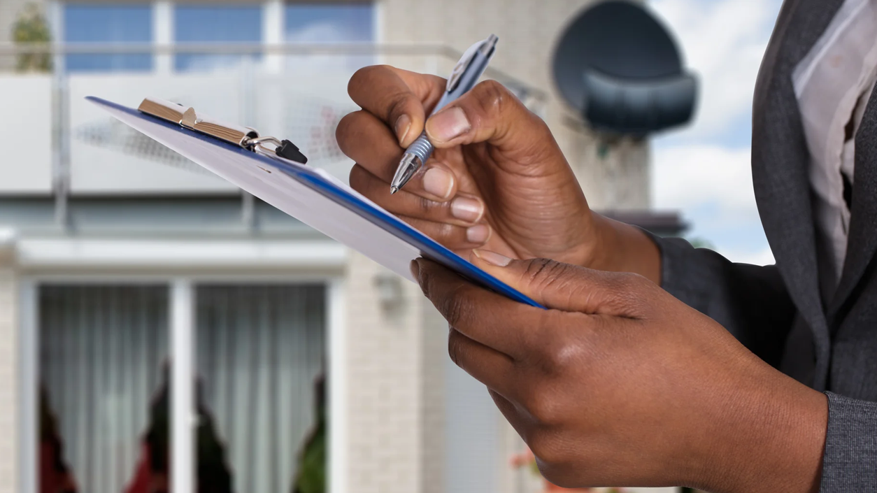 How to Choose a Real Estate Broker