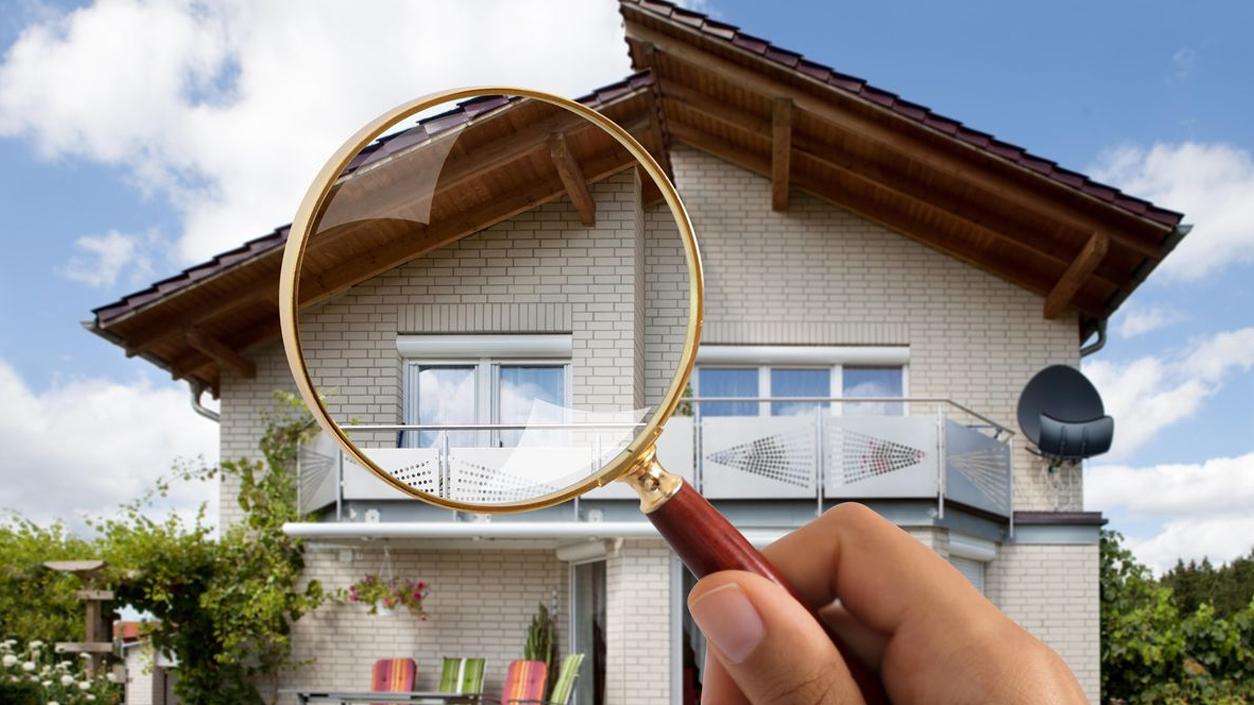The What and Why of A Drive-By Appraisal
